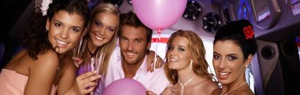 Why Choose Ultimate Party Bus & Limo?