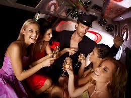 Limos and Wine Tours