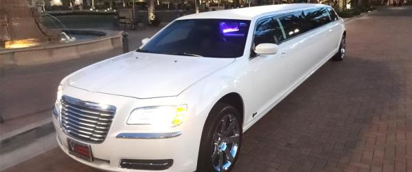 NJ Celebrity Limo Experience at Affordable Cost
